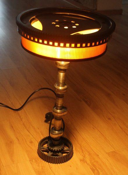 Lampa stołowa - Części samochodowe